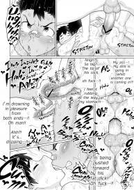 Danzi Engine (Shiba Yuuji) Osugaki Sentou | Bad Boy Bathhouse [English] [Digital] #27