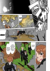 [Takotsuboya (TK)] Yukiyukite Senshadou (Girls und Panzer) [English] [Decensored] #10