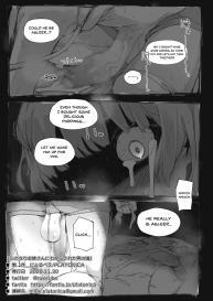 [PLATONiCA (Nyorubee)] Futanari Onee-san ni Wakarasareta Otokonoko   A Trap Gets To Know His Futanari Onee-chan [English] #29