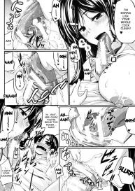 [Fue] Fella Pure ~Mitarai-san Chi no Jijou~ [English] #148