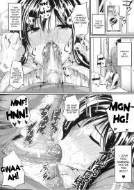 [Fue] Fella Pure ~Mitarai-san Chi no Jijou~ [English] #222