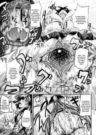 [Fue] Fella Pure ~Mitarai-san Chi no Jijou~ [English] #39