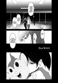 [Isofura (Poriuretan)] Aoi Kemuri Gekan [English] #2