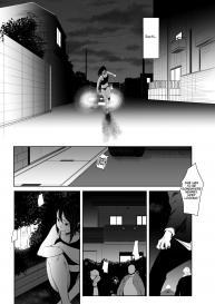 [Isofura (Poriuretan)] Aoi Kemuri Gekan [English] #28