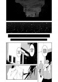 [Isofura (Poriuretan)] Aoi Kemuri Gekan [English] #31