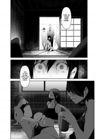 [Isofura (Poriuretan)] Aoi Kemuri Gekan [English] #5
