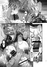[Musashi-dou (Musashino Sekai)] Dosukebe Fuchou o Kusuri de Futanari Dotapun Kashite Shiboritaosu Hon (Fate/Grand Order) [English] #22