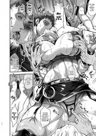 [Musashi-dou (Musashino Sekai)] Dosukebe Fuchou o Kusuri de Futanari Dotapun Kashite Shiboritaosu Hon (Fate/Grand Order) [English] #7
