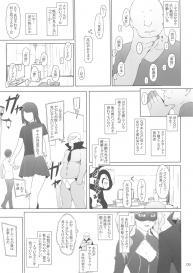 [MTSP (Jin)] Kokoro no Kaitou no Josei Jijou (Persona 5) #22