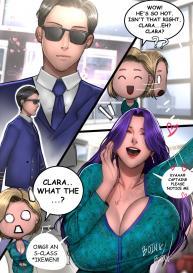 [Scarlett Ann] MILF AIRLINE: 2 My Dear Mr. Pilot #7