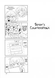 Sword Art Online nhentai Gyakushuu no Shinon [English] #16