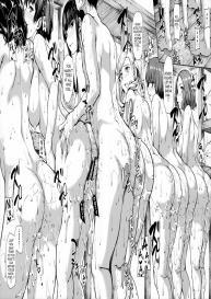 [Shimapan (Tachibana Omina)] P5 Harem (Persona 5) [English] #36
