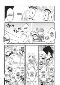 [Saishuuheiki Megane (Uniuni Usagi)] ReMarriage (Bleach) [English] #15