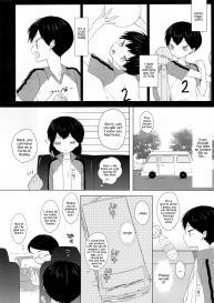 (Shota Scratch SP3) [OS tokku (Shikimura)] Daisuki Kageyama-kun (Haikyuu!!) [English] #23