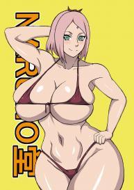 (C94) Naruho-dou (Naruhodo) Jungle GT (BORUTO) [English] #53