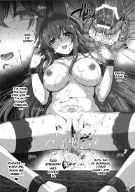 (C82) [Basutei Shower (Katsurai Yoshiaki)] HIGH SCHOOL DxIf END (Highschool DxD) [English] #21