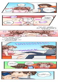 My First Time is with…. My Little Sister?! (Ongoing) [Porori] #218
