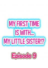 My First Time is with…. My Little Sister?! (Ongoing) [Porori] #75