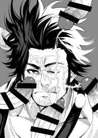 [Maraparte (Kojima Shoutarou)] Matsuri no Yoru ni (Black Clover) [Digital] #10