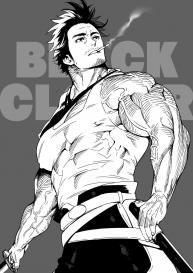 [Maraparte (Kojima Shoutarou)] Matsuri no Yoru ni (Black Clover) [Digital] #8