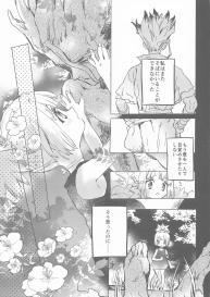 (The ROCK) [tcnc (Serizawa Nae)] HEAVENLY LOVER (Dr. STONE) #4
