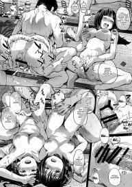 (C88) [brilliant thunder (Yumeno Tanuki, Fue)] Oya ni Naisho no Iedex [English] #18