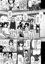(C88) [brilliant thunder (Yumeno Tanuki, Fue)] Oya ni Naisho no Iedex [English] #4