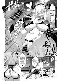 Darkness true LOVE (Kono Subarashii Sekai ni Syukufuku o!) [English] [EHCOVE] #11