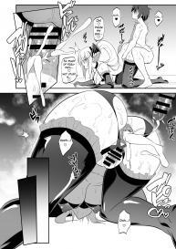Darkness true LOVE (Kono Subarashii Sekai ni Syukufuku o!) [English] [EHCOVE] #23
