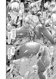 [Ankoman] Bunny Caenis, Chinpira Kyaku ni Gohoshi Suru (Fate/Grand Order) [English] #3