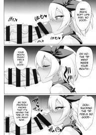 (C97) [Forever and ever… (Eisen)] BokkiMon SAITOU Zatsu Saimin Ecchi Bon (Pokémon Sword and Shield) [English] #5
