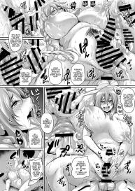 (C88) [Tiramisu Tart (Kazuhiro)] Hidai! Kakuchou! Nikubenki Kaizou Shinryou [English] #22