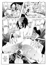 [Cevoy] Watashi no Himitsu no Seiheki [English] #110