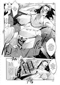 [Cevoy] Watashi no Himitsu no Seiheki [English] #124