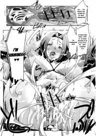 [Cevoy] Watashi no Himitsu no Seiheki [English] #127