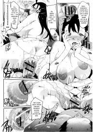 [Cevoy] Watashi no Himitsu no Seiheki [English] #191