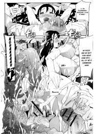 [Cevoy] Watashi no Himitsu no Seiheki [English] #195
