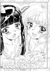Please Teach Me Platinum (Cardcaptor Sakura) [English] #28