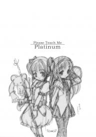 Please Teach Me Platinum (Cardcaptor Sakura) [English] #45