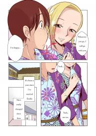 [Aa! Aikawa Doujou (Ono Kenuji)] Elf no Oyomesan 1 #10