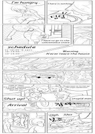 [Inside] Magic School Bus [English] #5