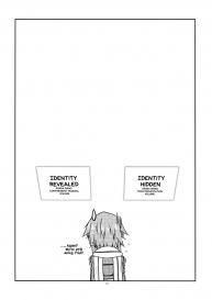 Angyadow (Shikei) Break off (Sword Art Online Hentai) (SC2016 Winter)  [English] #20