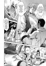 [Natsu no Oyatsu] Haha to Majiwaru Hi | The Day I Connected With Mom Ch. 1-9 [English] #110