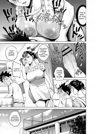 [Natsu no Oyatsu] Haha to Majiwaru Hi | The Day I Connected With Mom Ch. 1-9 [English] #173