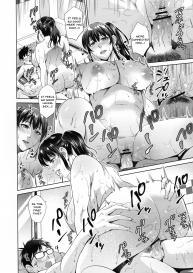 [Natsu no Oyatsu] Haha to Majiwaru Hi | The Day I Connected With Mom Ch. 1-9 [English] #200