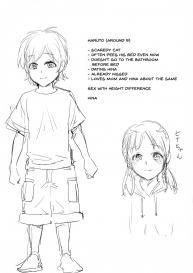 [Natsu no Oyatsu] Haha to Majiwaru Hi | The Day I Connected With Mom Ch. 1-9 [English] #54
