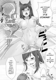 (C91) Nyaa Men Fork (Kaji) Oneshota Summoner's Rift (League of Legends) [English] #15