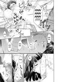 Buono! (Kurambono) Taihen'na koto ni natchimatte! | This became a troublesome situation! (Naruto) [English] #18