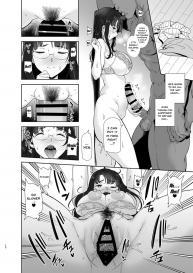 [DOLL PLAY (Kurosu Gatari)] Wild-shiki Nihonjin Tsuma no Netorikata Sono Ichi [English] [Digital] #11