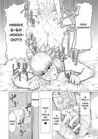 [Kizaru] HIDA-SHIBORI -Monmon Muchi Oba Body- | The Meat Wall Squeeze -With Thick Milf Bodies- [English] #164